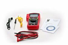 Digital Multimeter USB Messgerät mit PC Schnittstelle + Mess Software True RMS