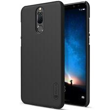 Huawei Mate 10 Lite NILLKIN Hard Case Super Frosted Cover Shield Hülle Schwarz