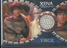 Xena Dangerous Liaisons Costume C11 Virgil v1