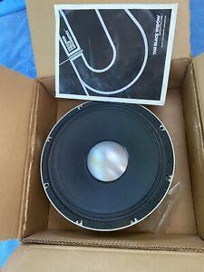 Peavey Black Widow 12 inch speaker Mod 1201