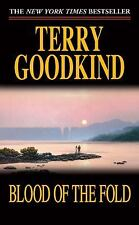 Blood of the Fold (Sword of Truth, Book 3) by  Terry Goodkind PB