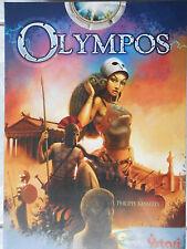 OLYMPOS   /    YSTARI   (OVP)