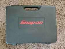 Snapon Hard Case For Cordless Screwdriver - Case ONLY