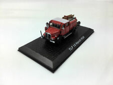 De Agostini Fire Engines TLF 15 Horch H3A 1/72