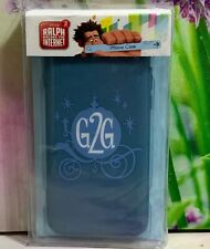 Disney Cinderella G2G - Iphone 6 7 8 Case - Wreck it Ralph 2 Brand New