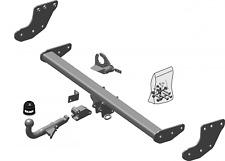 Brink Towbar for Volvo XC90 2002-2014 - Detachable Tow Bar