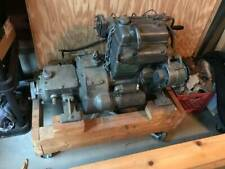 Perkins 22 , 2 Cylinder Marine Diesel Engine with Transmission