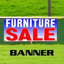 Furniture Sale Home Business Unique Novelty Indoor Outdoor Vinyl Banner Sign