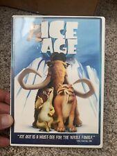Dvd Movie Ice Age