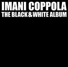 Imani Coppola - Black and White Album [CD]