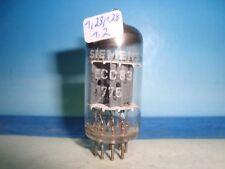 Ecc83 (12ax7) Siemens # near NOS # (542)
