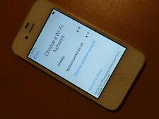 Apple i-phone 4~AT&T~12GB~model MD237LL/A~exclt cond~original Box~Ship'd from CA
