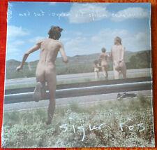 Sealed Sigur Ros Med Sud I Eyrum Vid Spilum Endalaust 2 LP Vinyl Bjork Radiohead
