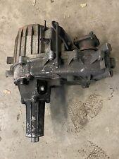 Chevy GMC 241C Transfer case right hand drop passenger side drop Mechanical