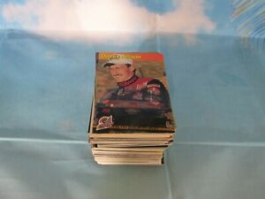 Nascar Mixed Lot Trading Cards of Drivers, Owners, and Crew Members
