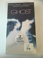 Ghost (VHS) NEW SEALED