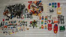 Lego Sammlung Star Wars ,Nijago,Figuren + viele Zubehör + Bausteine- Konvolut Kg