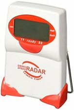 NEW Sports Sensors Swing Speed Radar with Tempo Timer FREE SHIPPING
