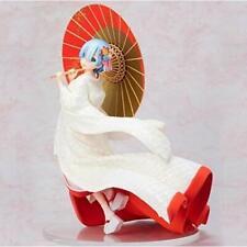 Re: Zero REM Kimono White Dress 1/7 Figure 240mm F:NEX EMS w/ Tracking NEW