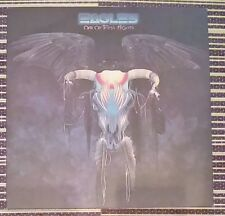 The Eagles One Of These Nights Vinyl LP Album 33rpm 1975 K53014 Classic Rock