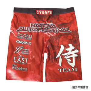 ISAMI Decal spats free shipping from JAPAN M-XL BTO made in JAPAN semi-order New