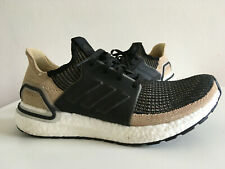 Adidas Ultra Boost 19  Brown Black Red F35241  US 10,5, EU 44 2/3 Top Zustand