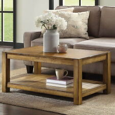 Rustic Coffee Tables for sale | eBay