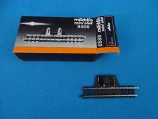 Marklin 8588 Contact track Mini Club Z gauge