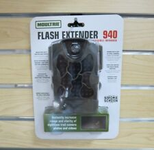 Moultrie Trail Cam Stealth Camera Flash Extender 940i Mca-13050 M-40 A30 A35