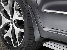 Genuine Kia All New Sportage Front Mud Flaps Guards 2016 >  P/N F1460ADUX00