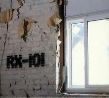 RX 101 - Serenity - CD