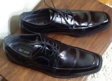 Stacy Adams Men's  Lace-Ups Leather Oxford  Black Shoes  11,5M