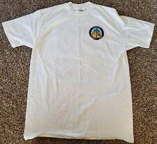 Vintage Hanes 1990-91 Operation Desert Storm Short Sleeve T-Shirt Men's Xl