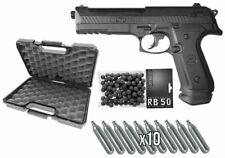 Pistolet de défense LTL Alfa 1 Cal.50 CO2 18 joules