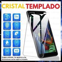 PROTECTOR DE PANTALLA Para APPLE IPHONE XR CRISTAL TEMPLADO X R VIDRIO PREMIUM