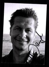Michael Dangel autografiada mapa original firmado # bc 70292