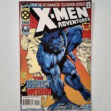X-Men Adventures - Vol. 2, No. 10 - Marvel Comics - November 1994 - Buy It Now!