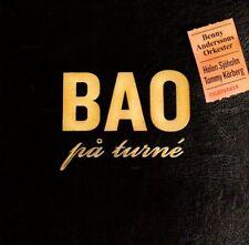CD Benny Andersson Orkester BAO På Turne, Abba, Helen Sjöholm, schwedisch NEU
