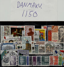 1150 different Denmark