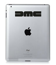 DELOREAN DMC Apple iPad Mac trasferimento Macbook Adesivo In Vinile