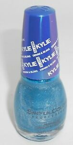 Sinful Colors Ongle Couleur Vernis Kylie Denim & Bling Kustom Convient À 2104