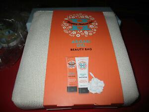Happy naturals Argan Oil Beauty Bag