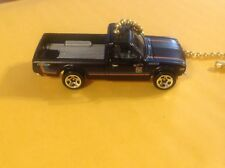 Hot Wheels Datsun 620 Ceiling Fan Pull - Light Pull - Datsun 620