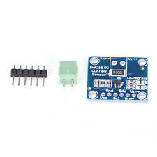 INA219 I2C Bi-directional DC Current Power Supply Sensor Breakout Module JK
