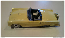 Matchbox Ford Thunderbird 1957 (0027)