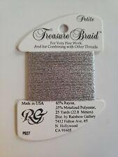 Rainbow Gallery Thread Petite Treasure Braid PB27 new cross stitch embroidery