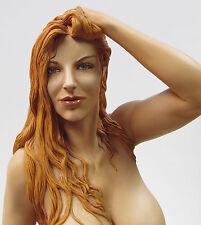 "LF14 ""Sex on the Beach Sandy"" 1/4 scale, Jimmy Flintstone resin model kit"