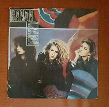 BANANARAMA BANANARAMA VINYL LP ARGENTINA PRESSING RARE