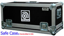 Ata Safe case for Ampeg Svt 70's Amp Head With Logo!