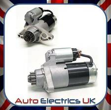 NEW MAZDA RX8 STARTER MOTOR UPRATED 2.2kW 03-12 HIGH TORQUE 14 TOOTH N3R3 MANUAL